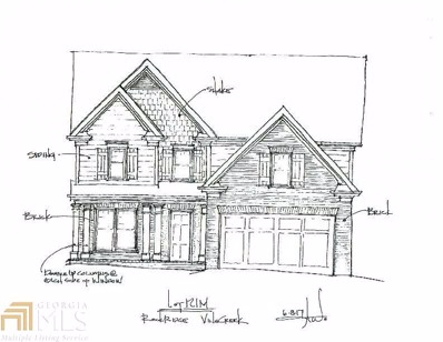 218 Cobblestone Trl, Dallas, GA 30132 - MLS#: 8337100