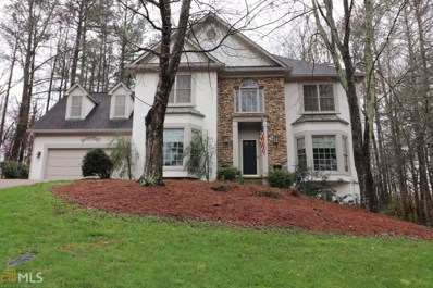 45 Carriage Oaks Dr, Marietta, GA 30064 - MLS#: 8337146