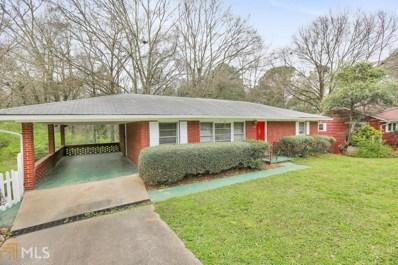 2185 Rando Ln, Atlanta, GA 30318 - MLS#: 8337148