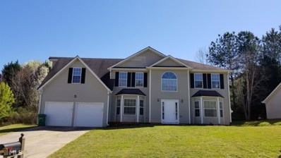 3896 Creek Shoals Ct, Ellenwood, GA 30294 - MLS#: 8337246