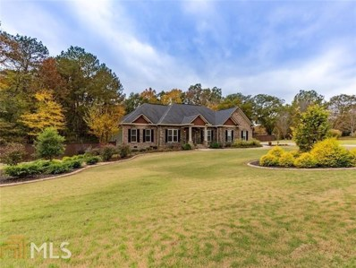 2581 Mars Hill Church Rd, Acworth, GA 30101 - MLS#: 8337389