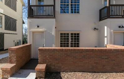 3371 S Dogwood UNIT 240, Hapeville, GA 30354 - MLS#: 8337435