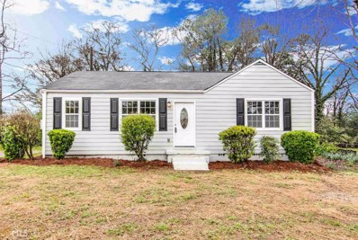 2728 Mcafee Rd, Decatur, GA 30032 - MLS#: 8337486