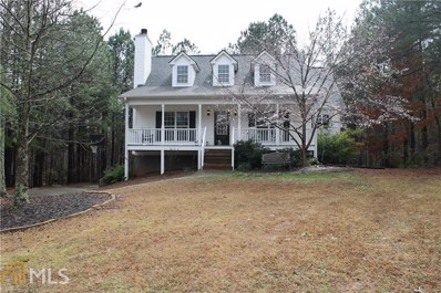 395 Greenwood Park Way, Dahlonega, GA 30533 - MLS#: 8337545