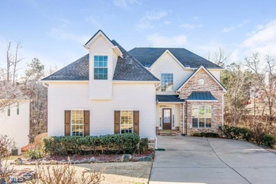308 Oscar Way, Dallas, GA 30132 - MLS#: 8337587