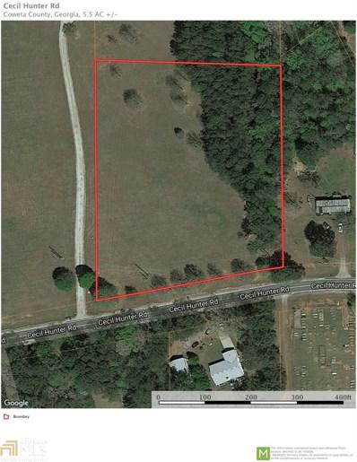 Cecil Hunter Rd UNIT 1, Moreland, GA 30259 - MLS#: 8337648
