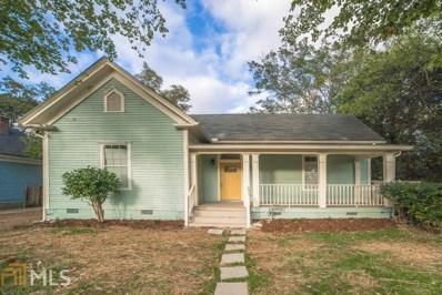 1033 White Oak Ave, Atlanta, GA 30310 - MLS#: 8337818