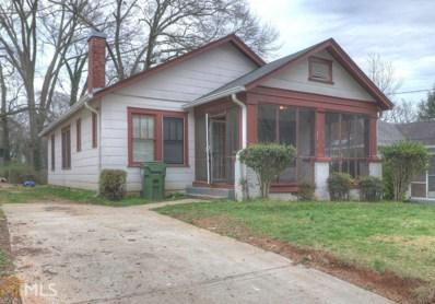 1274 Epworth, Atlanta, GA 30310 - MLS#: 8337829