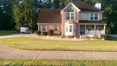 285 Whitney Ln, McDonough, GA 30253 - MLS#: 8337898