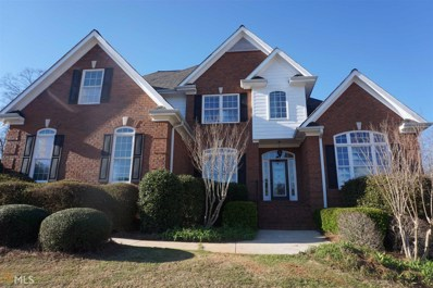 1020 Crabapple Cir, Watkinsville, GA 30677 - MLS#: 8338182