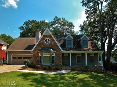 3970 Sundown Dr, Gainesville, GA 30506 - MLS#: 8338235