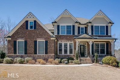 7325 Lazy Hammock Way, Flowery Branch, GA 30542 - MLS#: 8338519