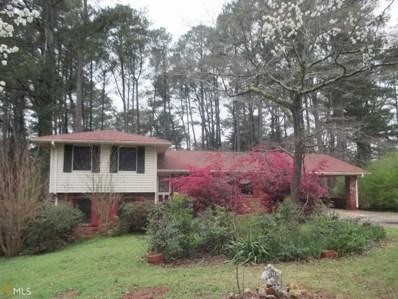 3396 Spring Valley Rd, Decatur, GA 30032 - MLS#: 8338530