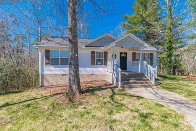 124 Surrey Ct, Clarkesville, GA 30523 - MLS#: 8338602