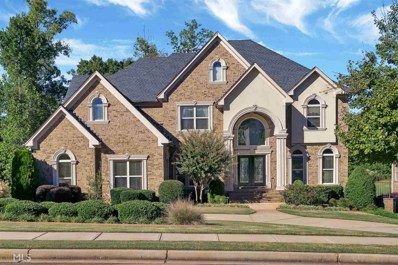 1022 Pampas Way, Hampton, GA 30228 - MLS#: 8338607