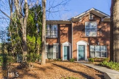 110 Wood Lake Dr UNIT 20, Athens, GA 30606 - MLS#: 8338650