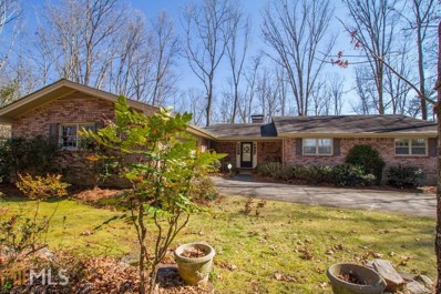 2558 Temple Johnson Rd, Snellville, GA 30078 - MLS#: 8338666