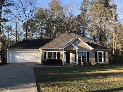 1001 Chester Wood Ct, Griffin, GA 30223 - MLS#: 8338678