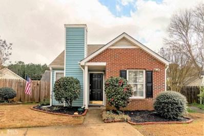 1609 Buckingham, Woodstock, GA 30188 - MLS#: 8338720