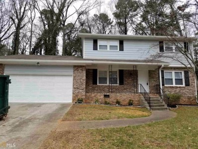 3552 Woods Dr, Decatur, GA 30032 - MLS#: 8338762