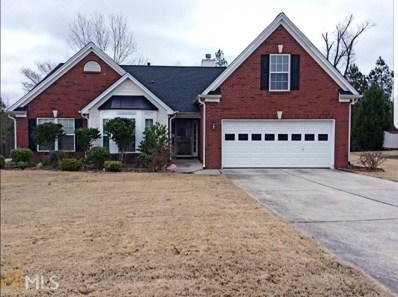 1865 Cedar Walk Ln, Conley, GA 30288 - MLS#: 8338790