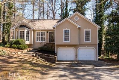 3703 Broken Arrow Ln, Woodstock, GA 30189 - MLS#: 8338841