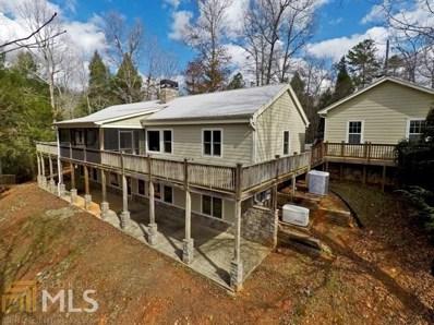 651 Riverfront, Ellijay, GA 30536 - MLS#: 8338908