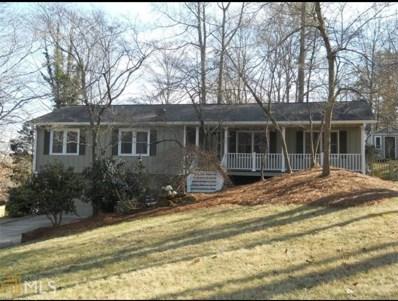 715 Jett Rd, Woodstock, GA 30188 - MLS#: 8338965