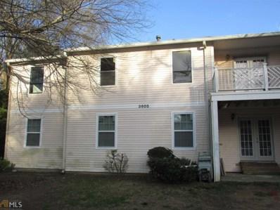 3605 Woodbriar Cir, Tucker, GA 30084 - MLS#: 8338979