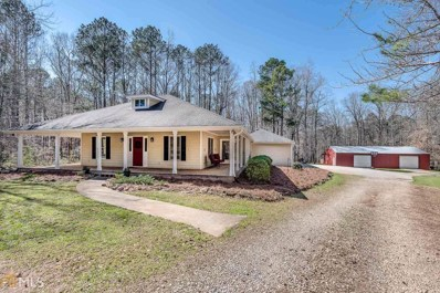 485 Sandy Ridge Rd, McDonough, GA 30252 - MLS#: 8339145