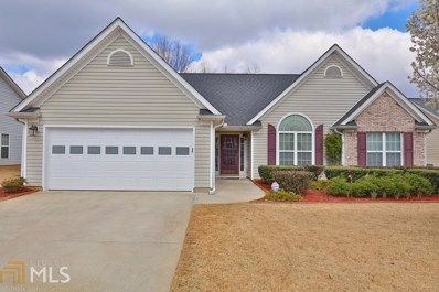 4149 Mcever Park Dr, Acworth, GA 30101 - MLS#: 8339230