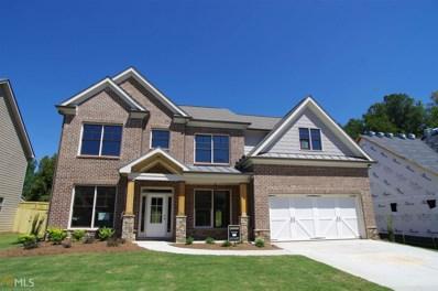 888 W Union Grove Cir, Auburn, GA 30011 - MLS#: 8339323