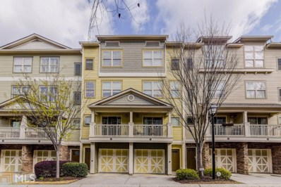 216 Semel Cir UNIT 349, Atlanta, GA 30309 - MLS#: 8339341