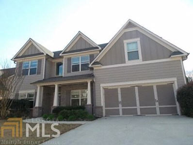 4112 Creek Run Cir, Buford, GA 30519 - MLS#: 8339389
