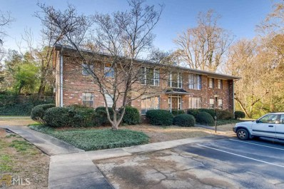 510 Coventry Rd UNIT 11C, Decatur, GA 30030 - MLS#: 8339425