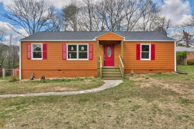 1583 Centra Villa, Atlanta, GA 30311 - MLS#: 8339494