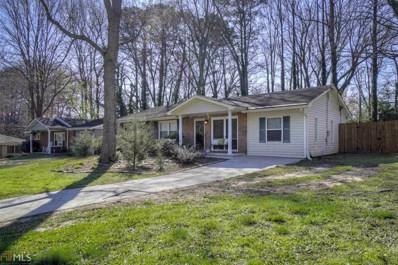 3071 Francine Dr, Decatur, GA 30033 - MLS#: 8339522
