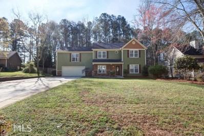 506 Raintree Hill, Peachtree City, GA 30269 - MLS#: 8339590