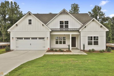 165 South Ridge, Senoia, GA 30276 - MLS#: 8339643