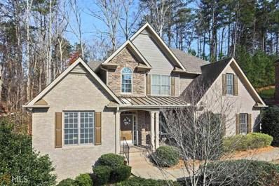1462 Hickory Branch Trl, Kennesaw, GA 30152 - MLS#: 8339767