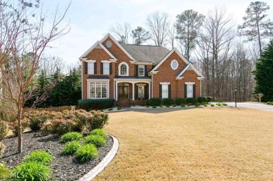 4655 W Glory Maple Trce, Powder Springs, GA 30127 - MLS#: 8339880
