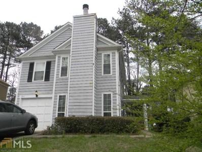 1311 Old Countryside Cir, Stone Mountain, GA 30083 - MLS#: 8339887