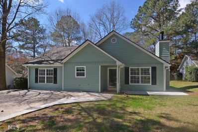 203 First Leaf, Peachtree City, GA 30269 - MLS#: 8339916