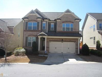 7610 Highland Bluff, Atlanta, GA 30328 - MLS#: 8340014