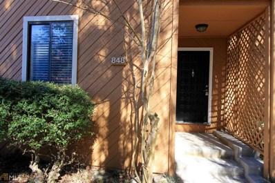 848 Lake Hollow Blvd, Marietta, GA 30064 - MLS#: 8340035