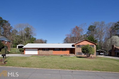 522 White Oak, Marietta, GA 30060 - MLS#: 8340068
