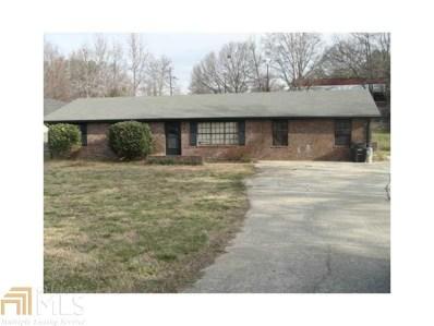 972 Remington Dr, Conyers, GA 30094 - MLS#: 8340110