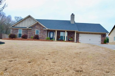 447 Lake Vista Dr, Jefferson, GA 30549 - MLS#: 8340279
