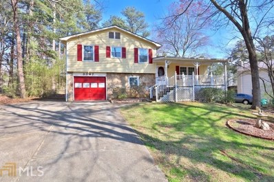 3067 Montheath Pass, Duluth, GA 30096 - MLS#: 8340322
