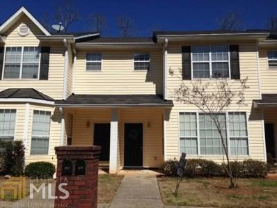 290 Brentwood Dr, Newnan, GA 30263 - MLS#: 8340374